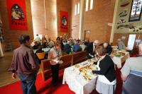 St Luke's Day Was A Great Celebration Sunday 21 October, 2018!