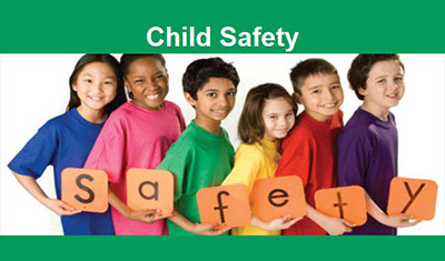 Our Commitment to Child Safety
